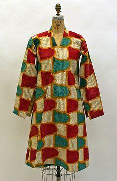 1972 - McFadden. Silk.