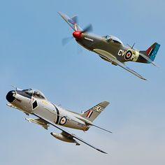 "Australian Warbirds / RAAF Point Cook and Avalon ""Aussie, Aussie, Aussie! Temora is an amazing and innovative centre for vintage aviation.""KB"