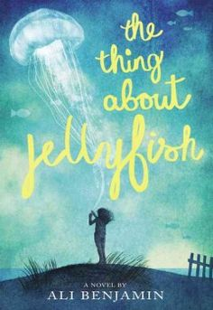 Twelve-year-old Suzy Swanson wades through her intense grief over the loss of her best friend by investigating the rare jellyfish she is convinced was responsible for her friend's death.