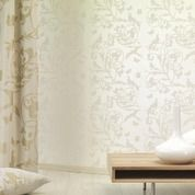 Gracia Wallpaper Collection (source Eijffinger) / Wallpaper Australia / The Ivory Tower