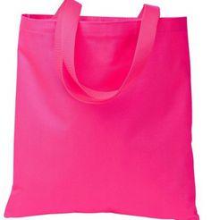 FREE Wear It Pink Tote Bag - Gratisfaction UK