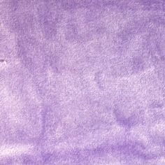 Shannon Minky Solid Cuddle 3 Lilac Fabric 0343376 By The Yard Purple Home, Pastel Purple, Light Purple, Lavender Aesthetic, Aesthetic Colors, Cat Fabric, Green Fabric, Lilac Background, Calming Colors