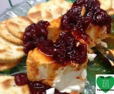 Recipe Dot's Sweet Chilli Capsicum Dip by We Love Thermomixing - Recipe of category Sauces, dips & spreads