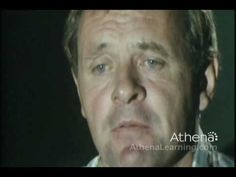 """Anthony Hopkins reads """"Do Not Go Gentle into That Good Night"""" by Dylan Thomas"""