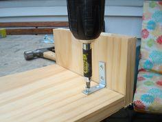 DIY: Custom looking Window Treatments   Effortless Style BlogEffortless Style Blog
