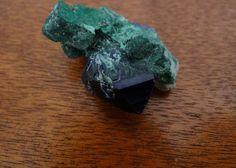Mexico Mineral: AZURITA CON MALAQUITA MEC043 - Kichink