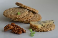 An Ode To A Cheeseboard & Scottish Oatcakes