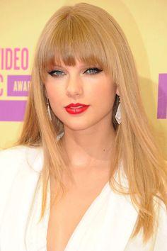 I looooove T-Swifts makeup.