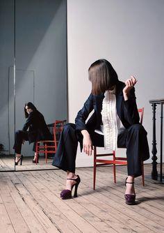 Maison Rabih Kayrouz Pre-Fall 2016 Fashion Show