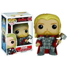 Avengers 2: Age of Ultron Pop! Vinyl Figure - Thor : Forbidden Planet
