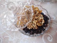 magidelice: Fruits secs farcis