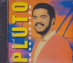 Reggae Land Muzik Store - Pluto Shervington : The Best Of  Pluto CD, $13.98…