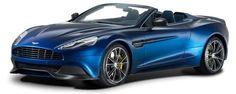 Vanquish Volante | Aston Martin Brasil