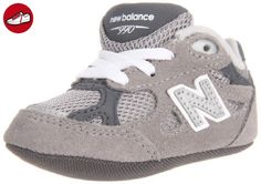 New Balance - - Unisex-Baby 990v3 Infant Laufschuhe, EUR: 17 EUR, Grey with White - New balance schuhe (*Partner-Link)