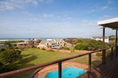 Family Home With Lovely Sea Views in Port Alfred