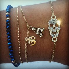 Find these accessories on www.pynkpear.com!