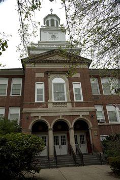 1930 Maplewood Middle School, Maplewood, NJ