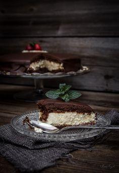Τούρτα γαλακτοφέτες!   με σοκολάτα   oh so sweeeet!!   συνταγές   δημιουργίες  διατροφή  Blog   mamangelic Baby Food Recipes, Sweet Recipes, Chocolate Recipes, Keto, Favorite Recipes, Pasta, Desserts, Dairy, Party Ideas