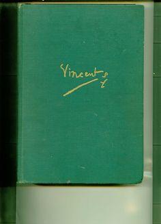 Vincent Van Gogh A Biographical Study by Julius by stevedodder, $9.99
