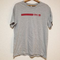 ODC -A DAY TO MAKE IT GREAT- T-SHIRT Size: L