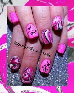 #browningsymbol #nailart #nailartdesigns #nails