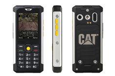 #Caterpillar présente le CAT B100, un chouette #mobile tout terrain