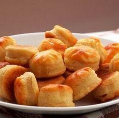 Krumplis pogácsa VII. Recept képpel - Mindmegette.hu - Receptek