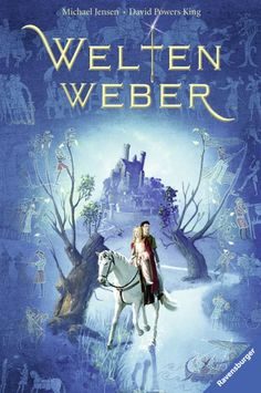 Buy Weltenweber by David Powers King, Michael Jensen, Ursula Höfker and Read this Book on Kobo's Free Apps. Discover Kobo's Vast Collection of Ebooks and Audiobooks Today - Over 4 Million Titles! Ursula, All You Need Is, Audiobooks, This Book, Ebooks, How To Get, Reading, Free Apps, David