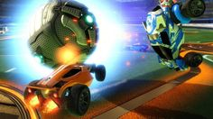 Rocket League Server Problems Are 'Unacceptable' - IGN News If you're experiencing increased online issues with Rocket League recently developer Psyonix Studios is aware of the situation and sorry for your troubles. March 28 2017 at 07:50PM  https://www.youtube.com/user/ScottDogGaming