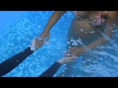 Watsu Aqua Therapy - Watsu for Pregnancy - YouTube