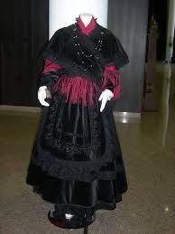 Resultado de imagen de traxe tradicional galego