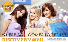 The best Shopping in Bali
