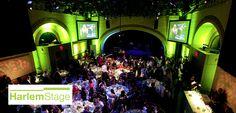 Harlem Stage 30th Anniversary Gala / Great night!