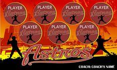 Custom Soccer Banners,Softball Banners, Baseball Banners San Diego CA.