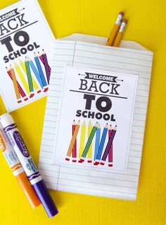 The ULTIMATE Guide to Back to School Printables   Create Craft Love