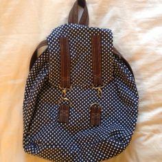 travel backpack tutorial