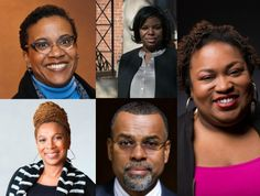 Meet the Academics Behind Black Lives Matter