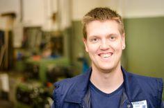 OeTTINGER Mitarbeiter Christian S.