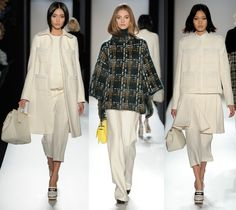 Mulberry a/w 2013