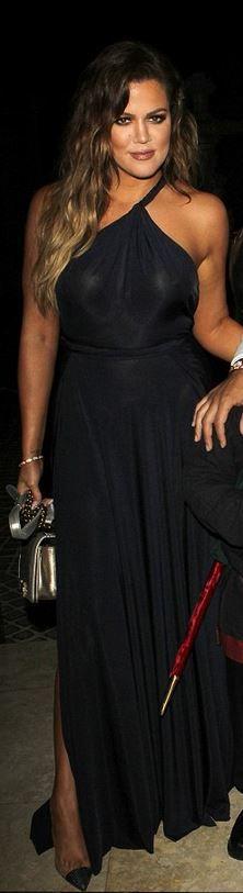 Khloe Kardashian's style ID