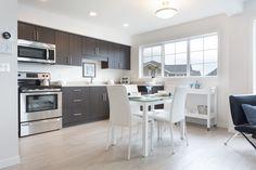 #winnipeg #showhome #design #kitchen #lifeinambertrails Pocket Neighborhood, Healthy Exercise, Beautiful Park, Design Kitchen, Amber, Life, Furniture, Home Decor, Cuisine Design
