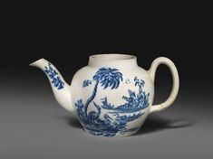 A broken teapot bought for has sold at auction for after it was discovered to be one of the first ever made in America.The collector bought the teapot at an auction in 2016 Black Nazarene, Northeast India, Christmas Cup, Asian Games, Mystery Of History, Early American, Tea Pots, Auction
