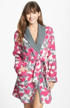 kensie 'Molly's Morning' Robe available at #Nordstrom