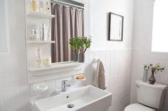 Windham 2-piece 1.28 GPF Single Flush Round Toilet: Remodelista