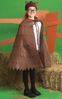 Bird Halloween Costumes for Kids