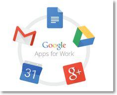 Cambiar a Google Apps es fácil para el IT y para los usuarios finales. Con capacidades de migración de datos para todos los sistemas de legado común incluidos sin costo adicional, las empresas pueden dar la transición rápidamente y con una interrupción mínima. Google Apps ofrece a los usuarios las experiencias familiares de Gmail, Google Calendar, Google Drive, Docs, hojas de cálculo (Google Sheets), diapositivas (Google Slides) y otras herramientas ya utilizadas por de millones de personas
