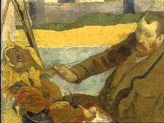 Van Gogh, el Post-Impresionismo 3/4 - YouTube