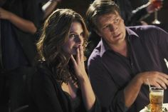 Stana Katic - Photos from Castle, Almost Famous (Kate Beckett from ABC'S Castle)