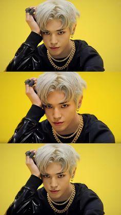 lee taeyong nct 127 comeback kick it wallpaper lockscreen Nct Life, Korean Aesthetic, Mark Nct, Lee Taeyong, Sungjae, Kpop, Korean Celebrities, Jaehyun, Nct Dream