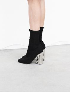 ACNE A/W BOOTS. #Womens #Fashion #CHAM